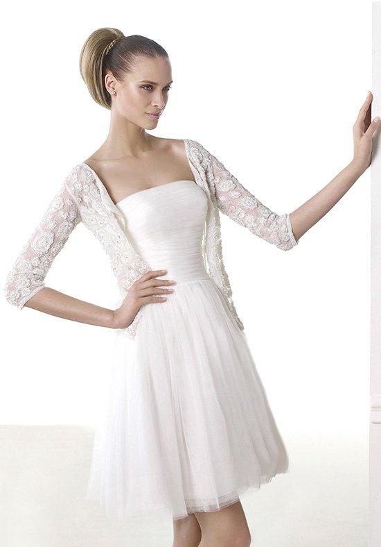 Pronovias Fashion Group 40981