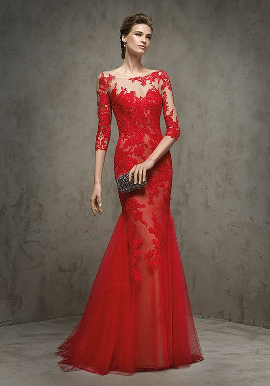 Pronovias Fashion Group 16123