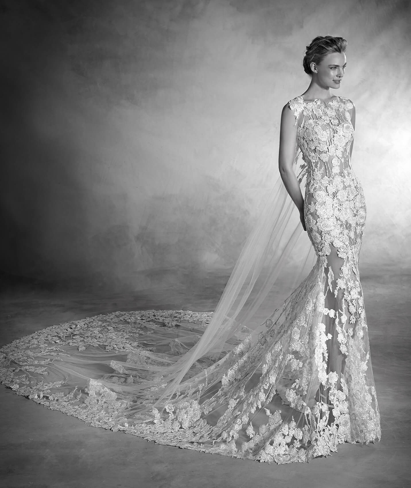 Pronovias Fashion Group 23841