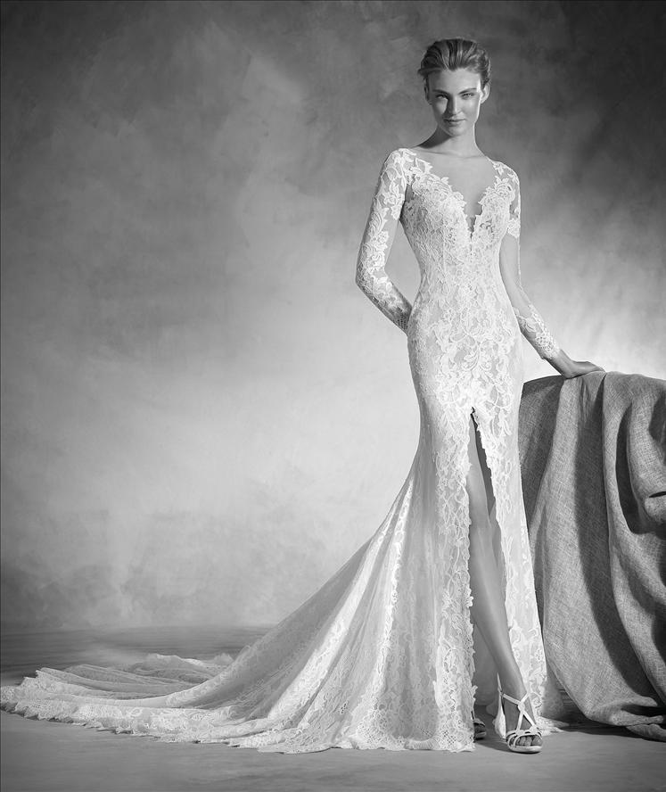 Pronovias Fashion Group 23840