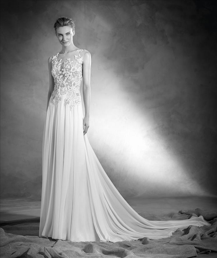 Pronovias Fashion Group 12919