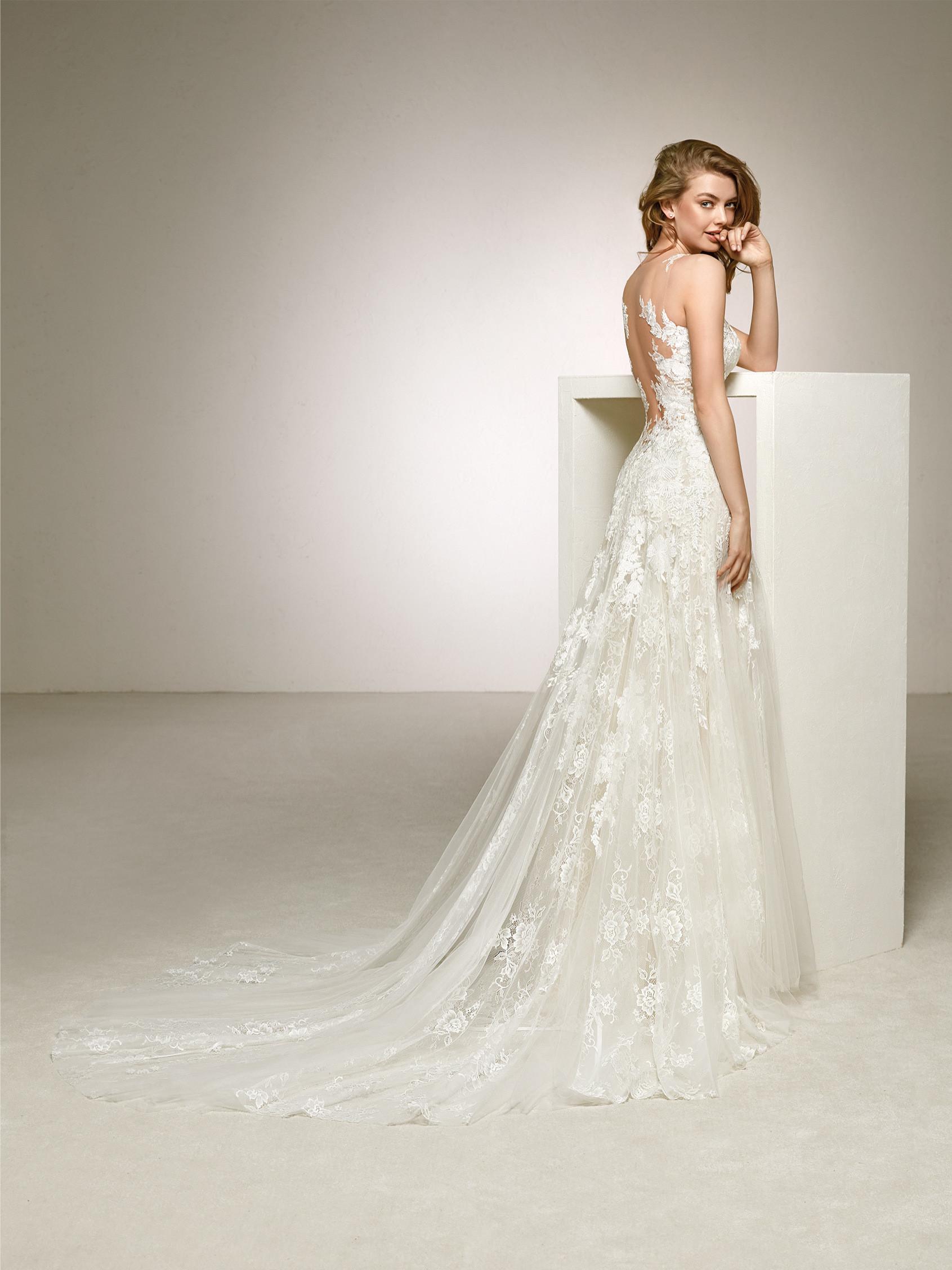 Pronovias Fashion Group 25365