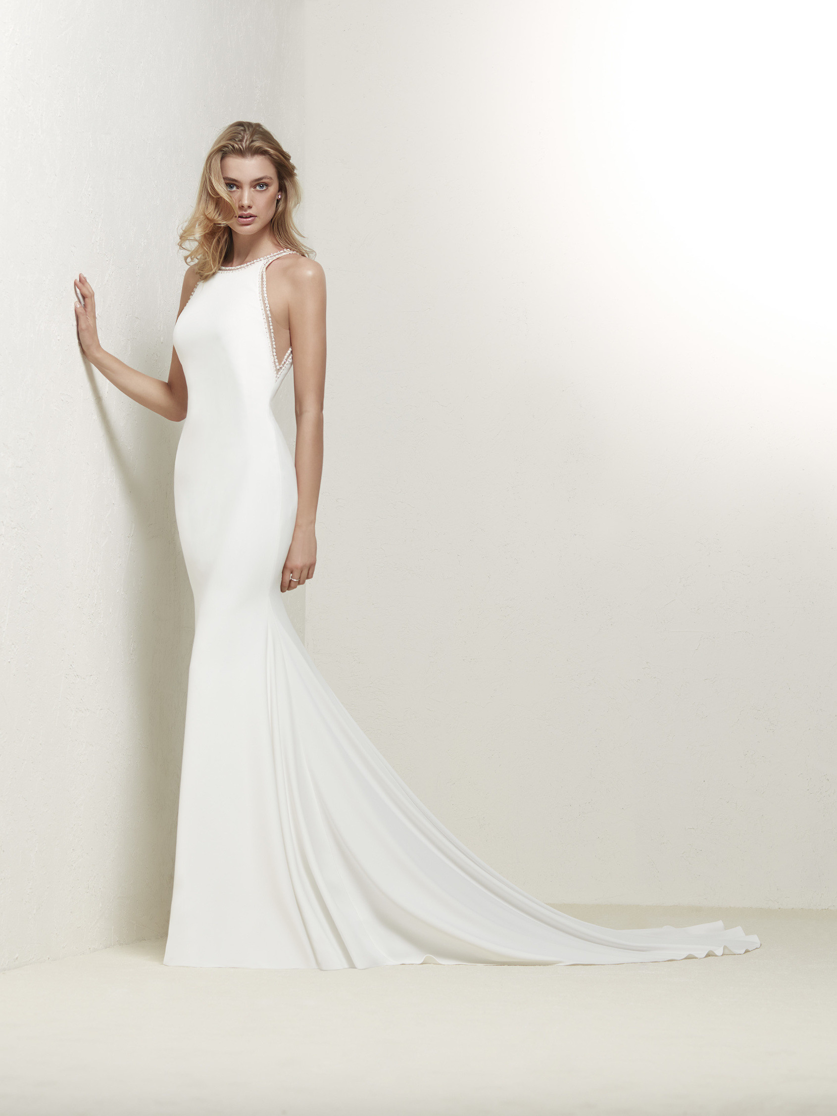 Pronovias Fashion Group 26346