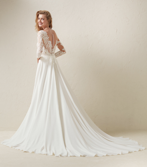Pronovias Fashion Group 25368