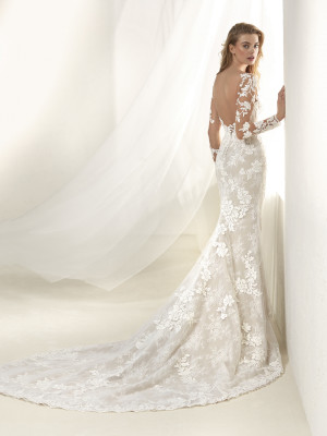 Pronovias Fashion Group 24791