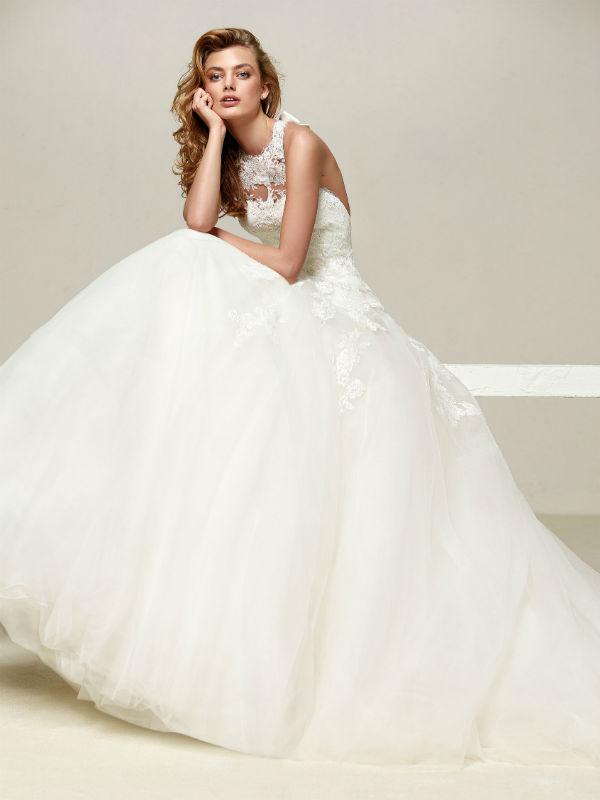 Pronovias Fashion Group 25371