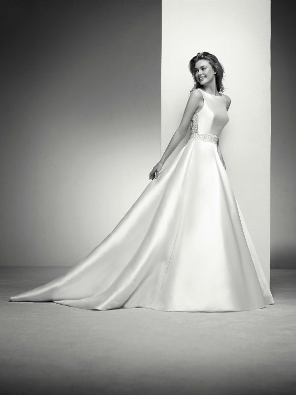 Pronovias Fashion Group 25522