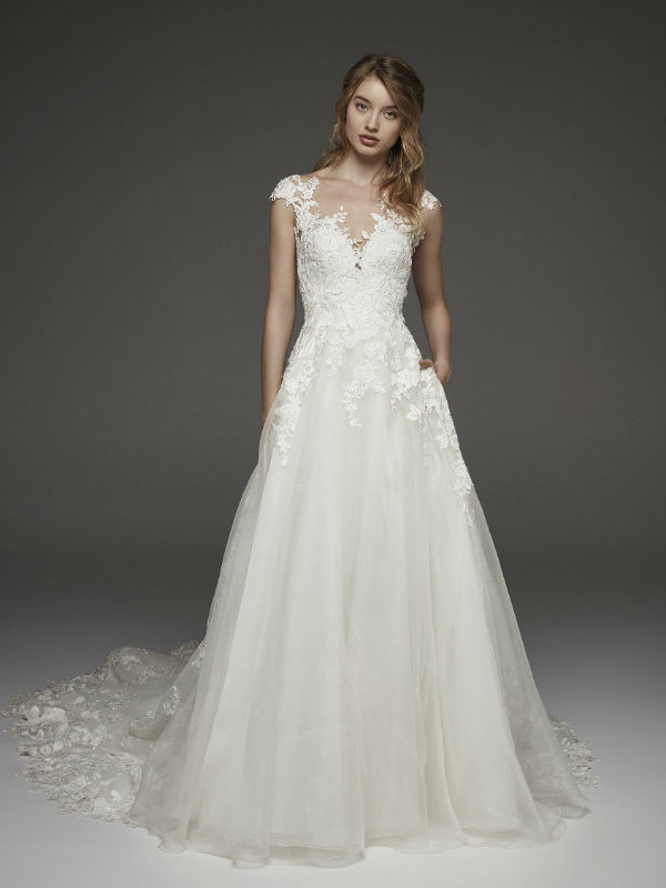 Pronovias Fashion Group 13499