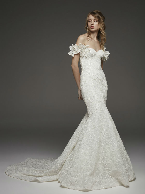 Pronovias Fashion Group 13484