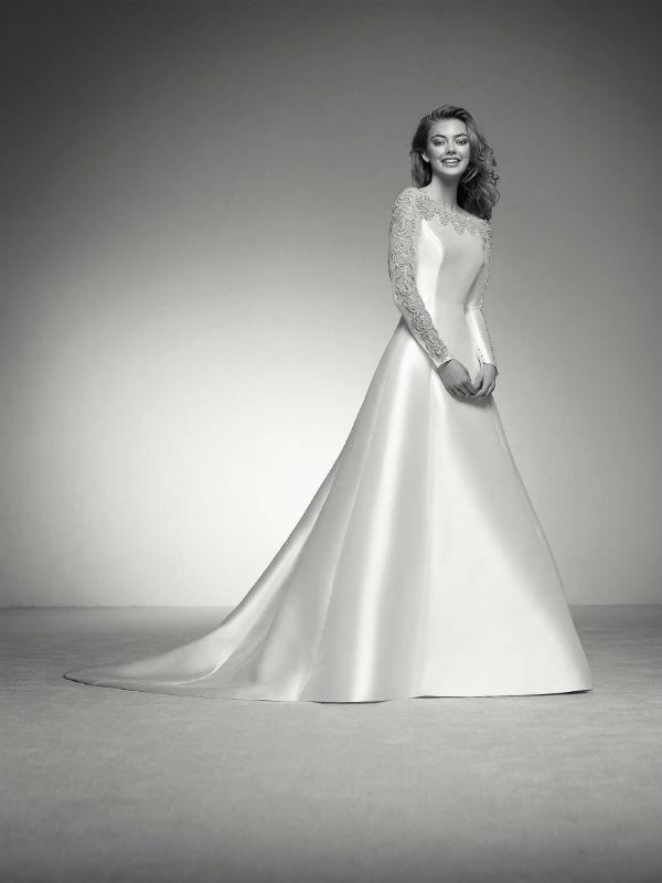 La Sposa Pronovias 19601