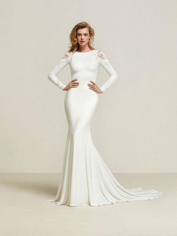 Pronovias Fashion Group 25373