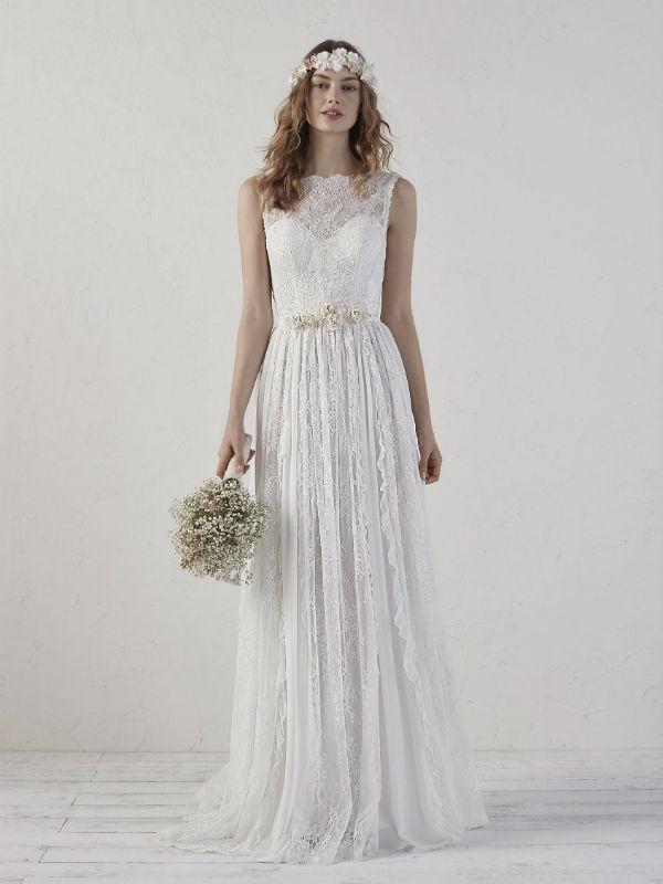 La Sposa Pronovias 20723