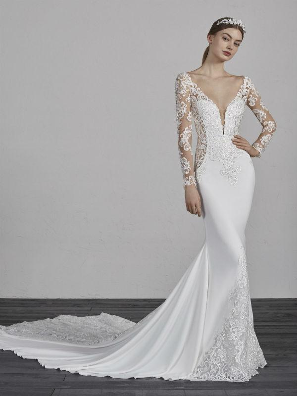 Pronovias Fashion Group 41024