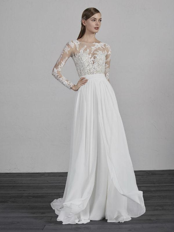 Pronovias Fashion Group 26975