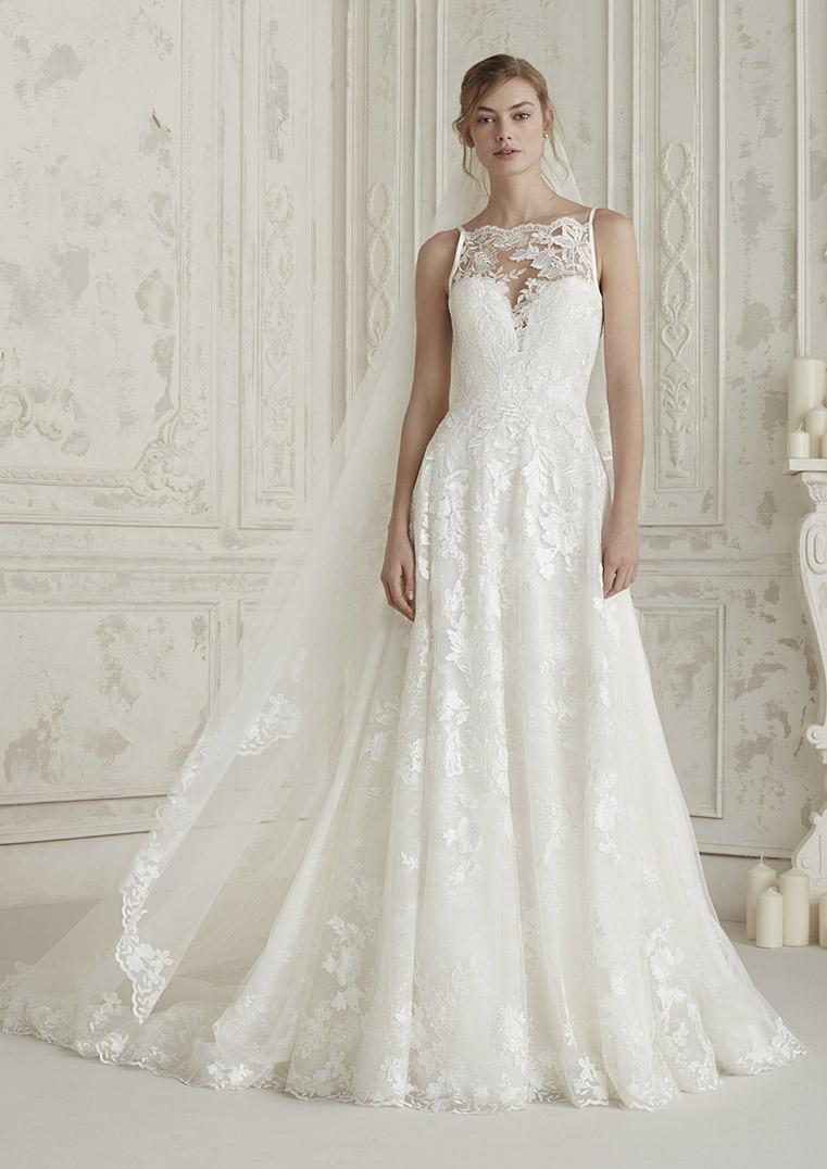 La Sposa Pronovias 20728