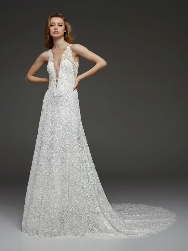 Pronovias Deutsland 41059