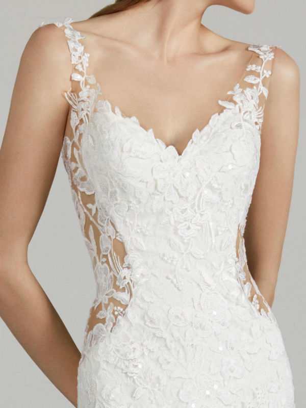 Pronovias Deutsland 41057