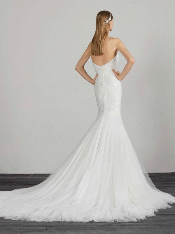 Pronovias Fashion Group 41074