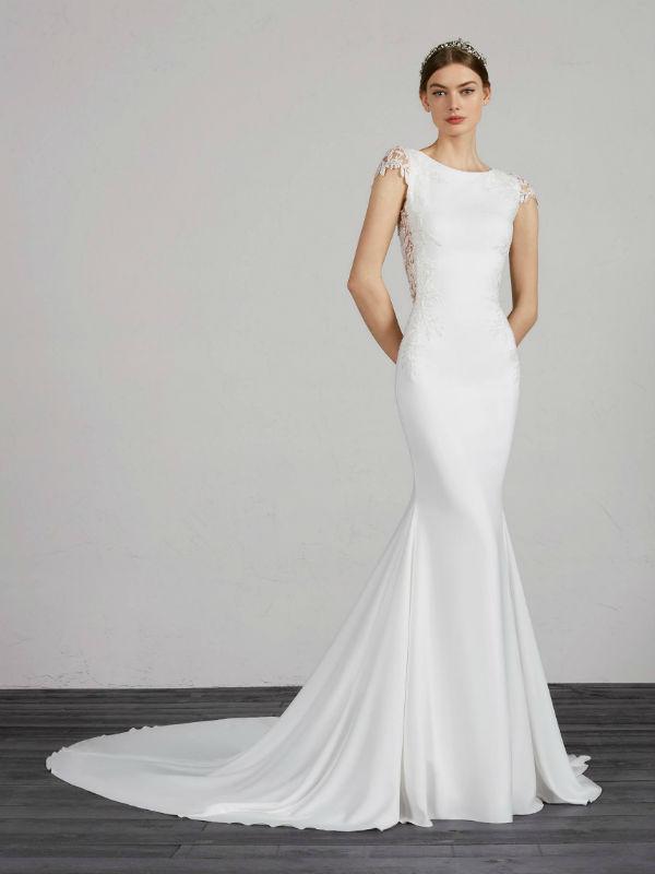 Pronovias Fashion Group 41014