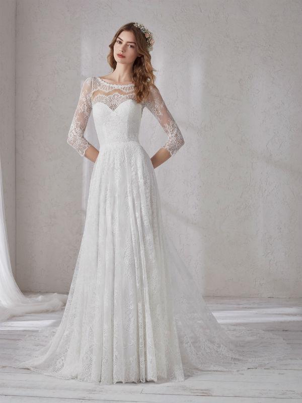 Pronovias Fashion Group 41067