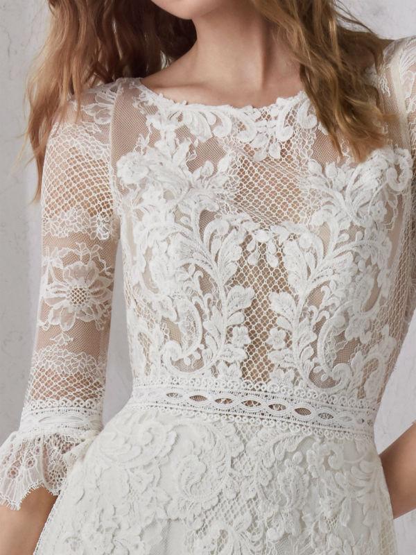 Pronovias Fashion Group 40994