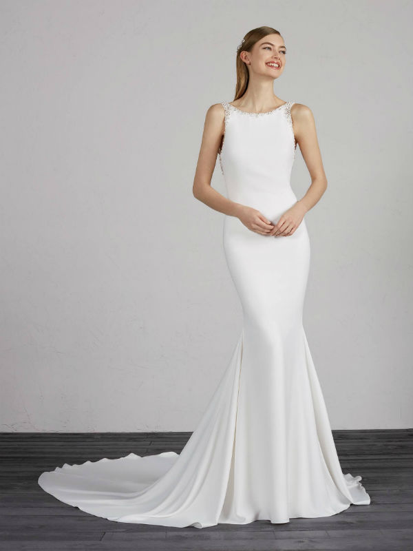 Pronovias Fashion Group 15314
