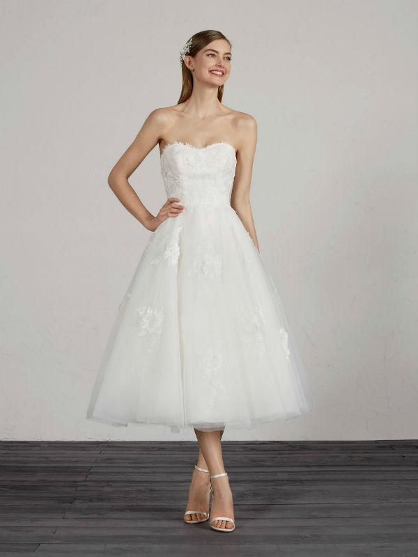 Pronovias Fashion Group 41016