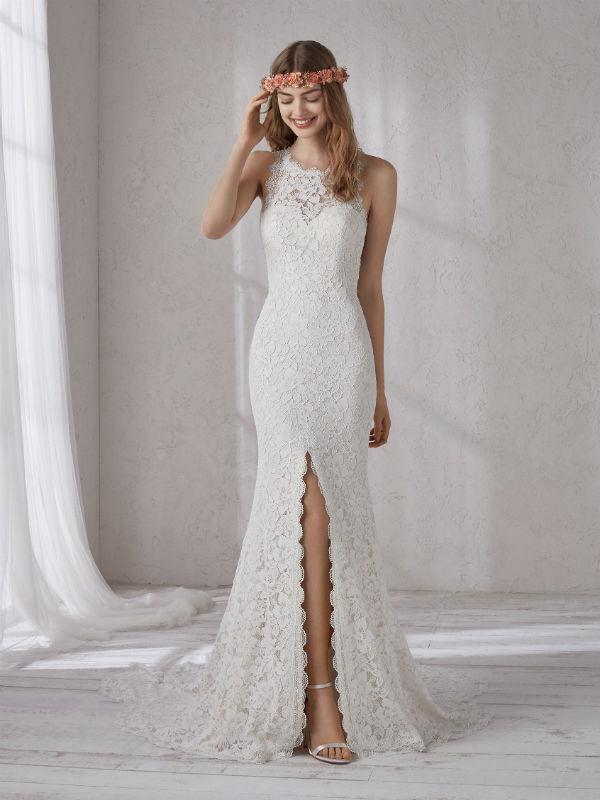 Pronovias Fashion Group 41060