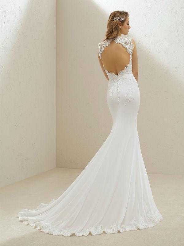Pronovias Fashion Group 13515