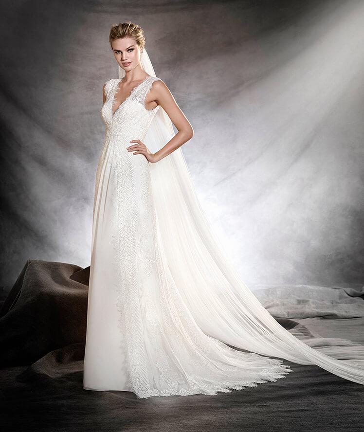 Pronovias Fashion Group 25332
