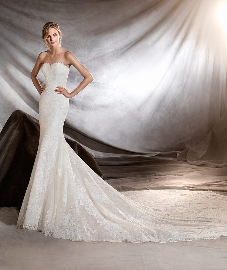 Pronovias Fashion Group 26296