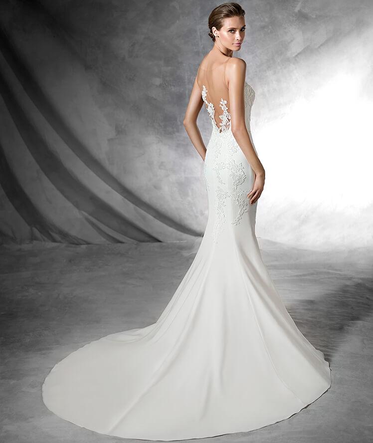 Pronovias Fashion Group 23797