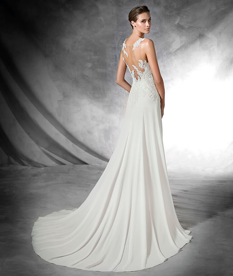 Pronovias Fashion Group 23801