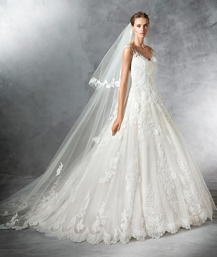 Pronovias Fashion Group 41030