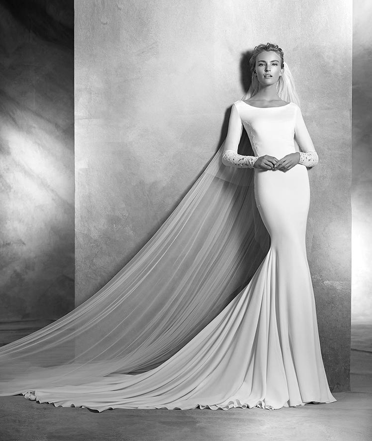 Pronovias Fashion Group 23847