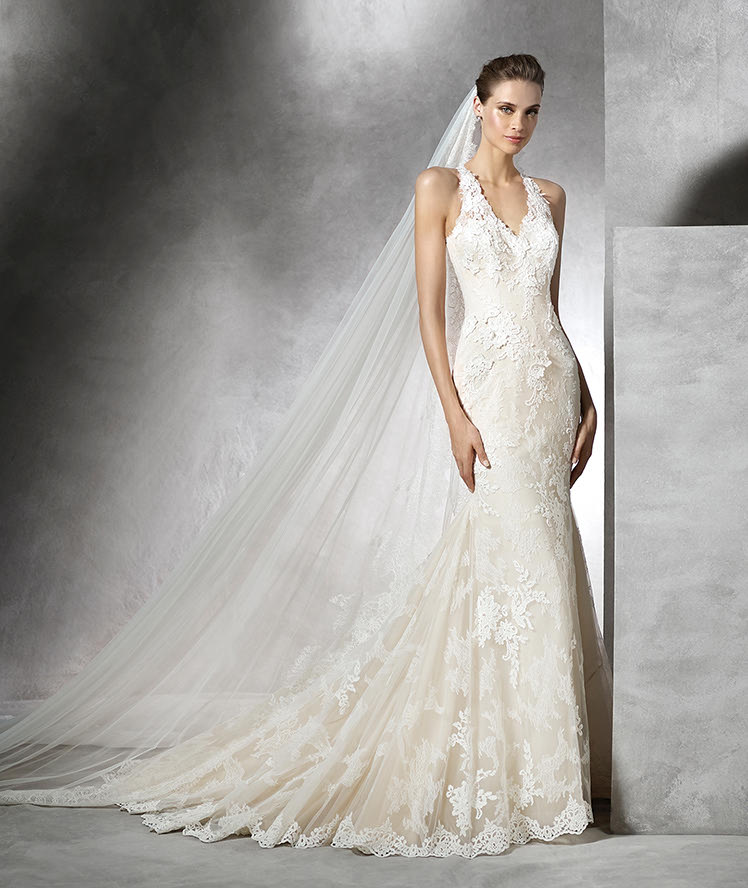 Pronovias Fashion Group 22951