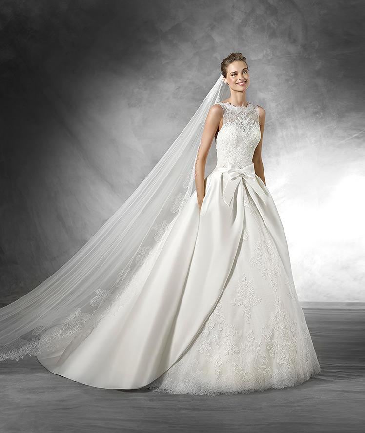 Pronovias Fashion Group 22926