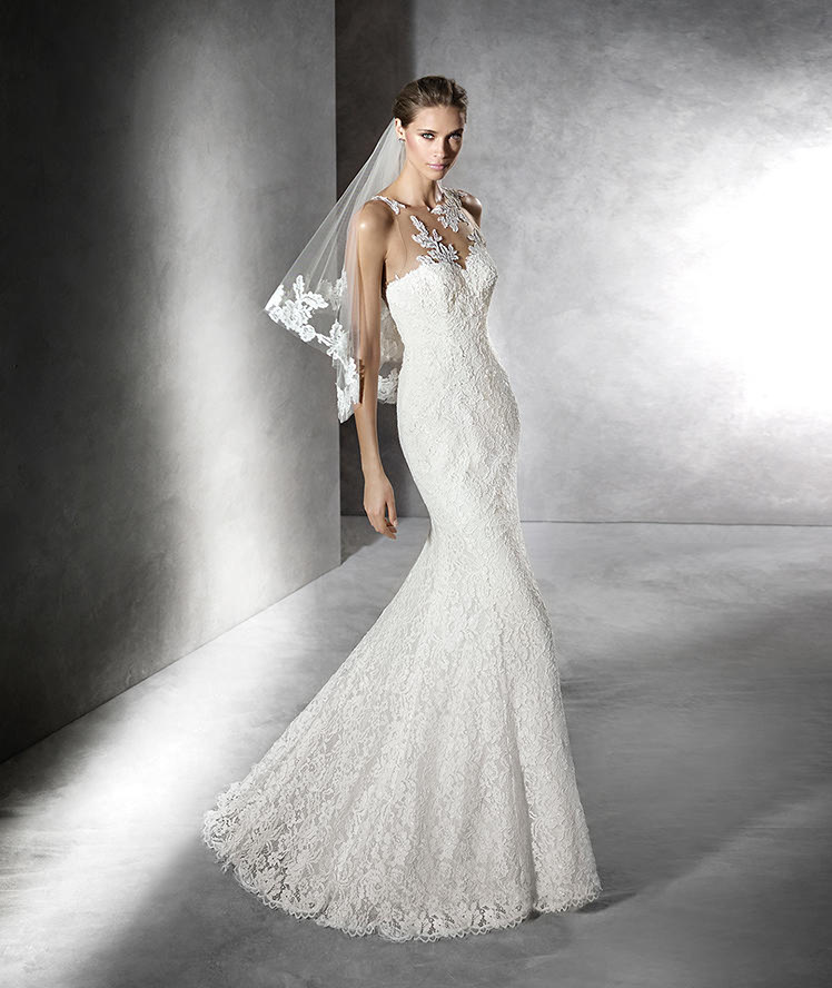 Pronovias Fashion Group 22224