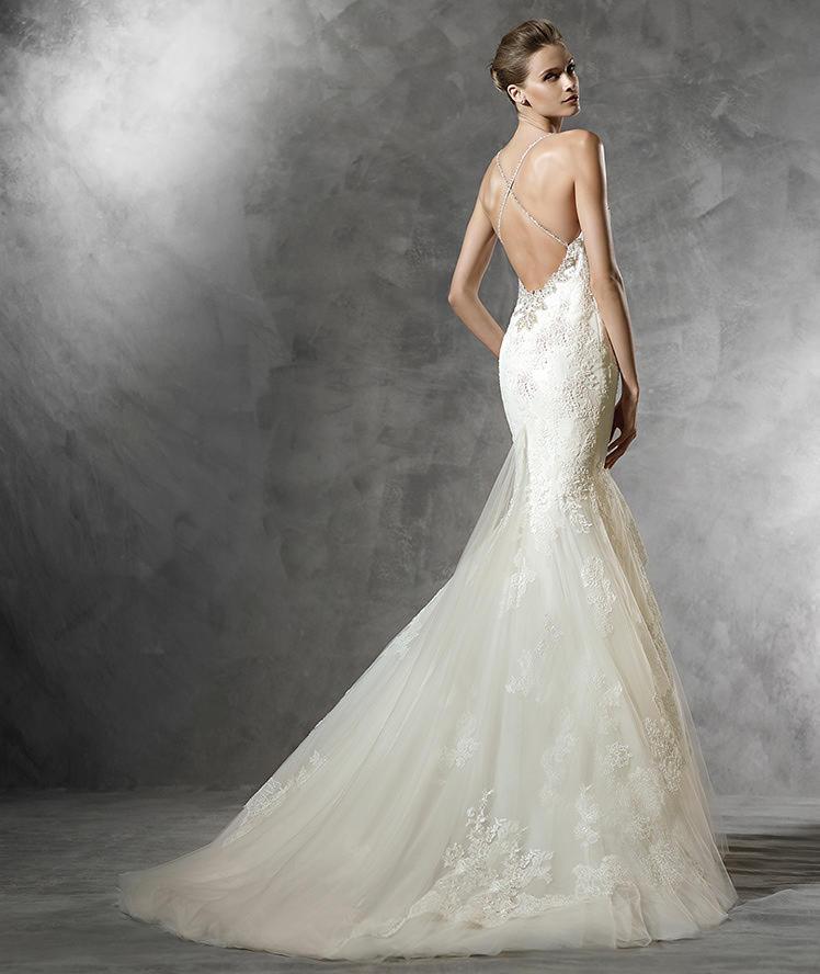 Pronovias Fashion Group 20858