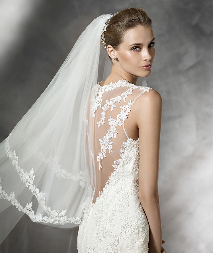 Pronovias Fashion Group 19722