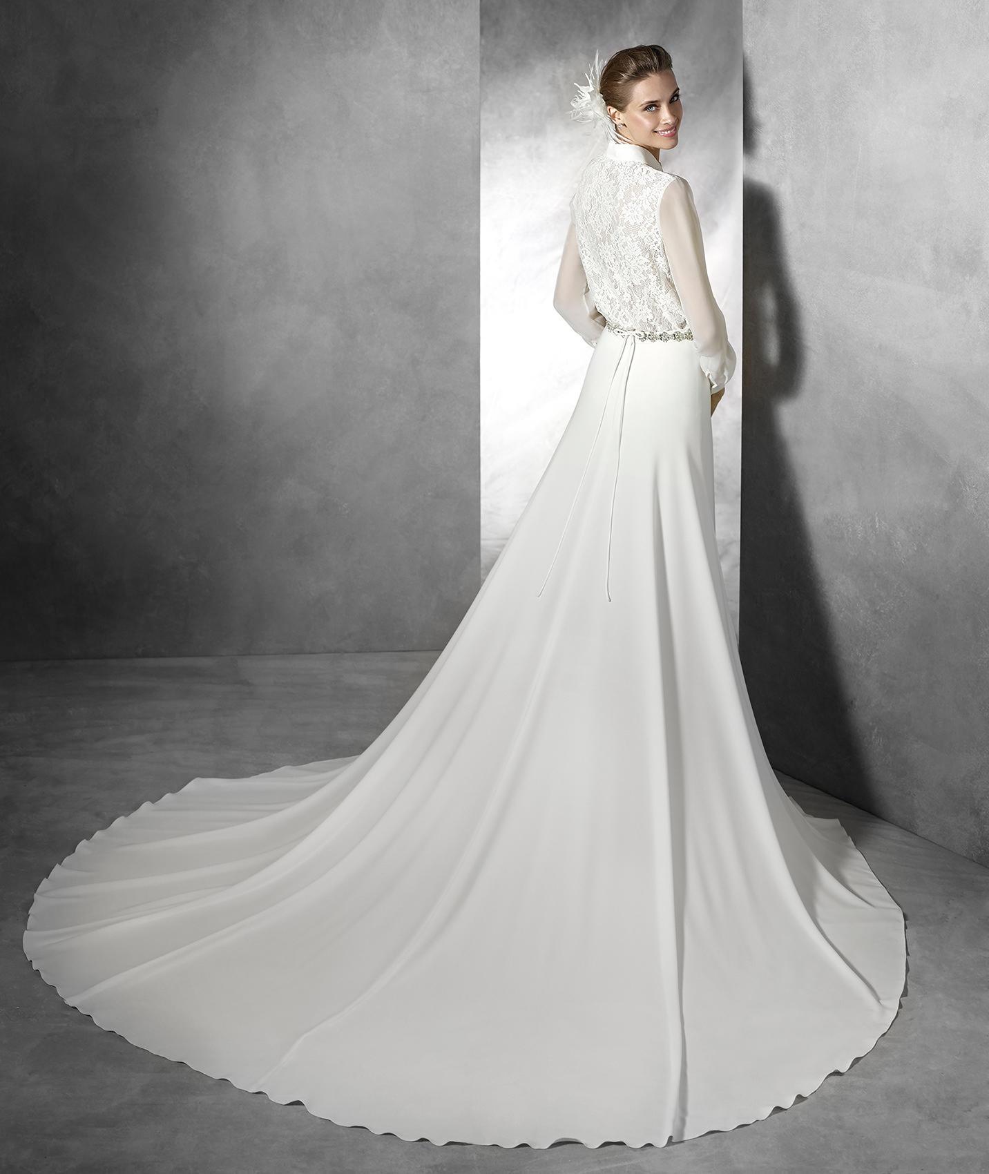 La Sposa Pronovias 16224