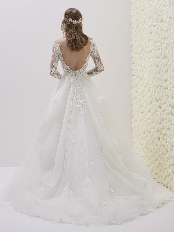 La Sposa Pronovias 20718