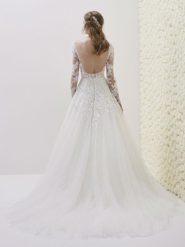 La Sposa Pronovias 20716