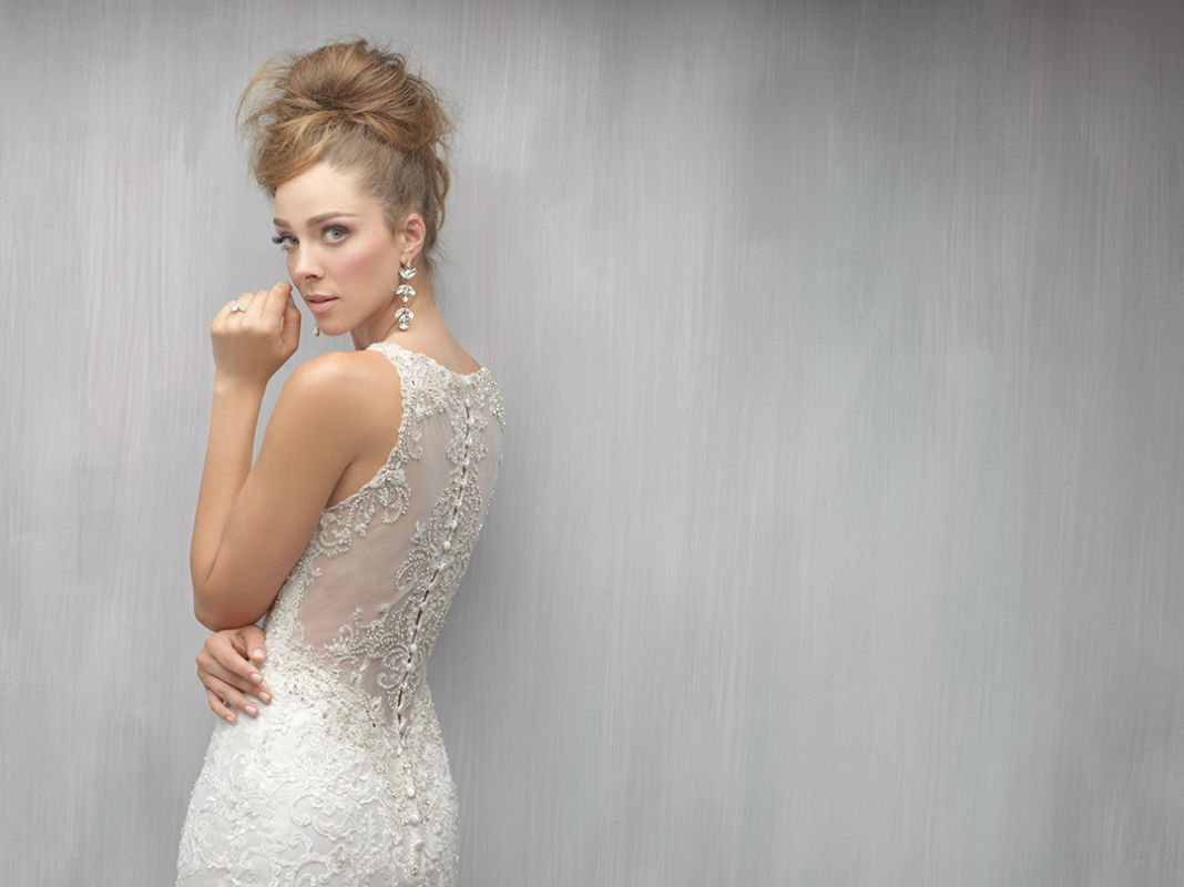 Allure Bridals 24205