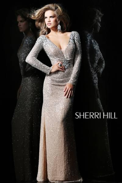 Sherri Hill 19760