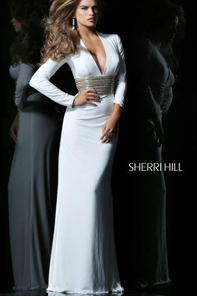 Sherri Hill 19370