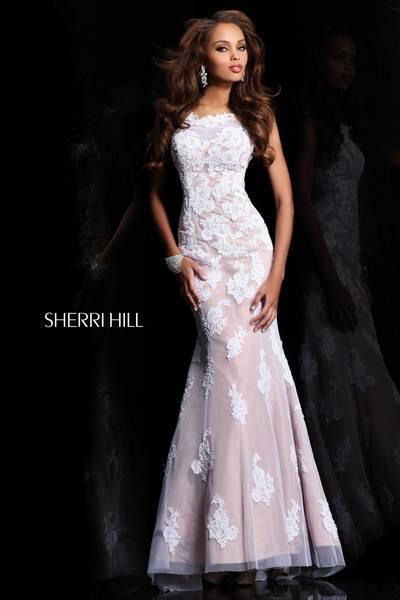 Sherri Hill 20154