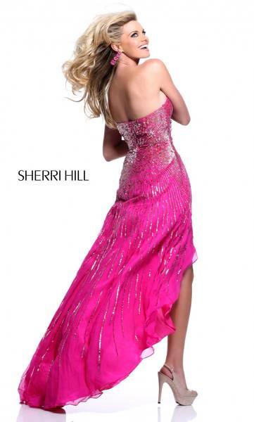 Sherri Hill 19305