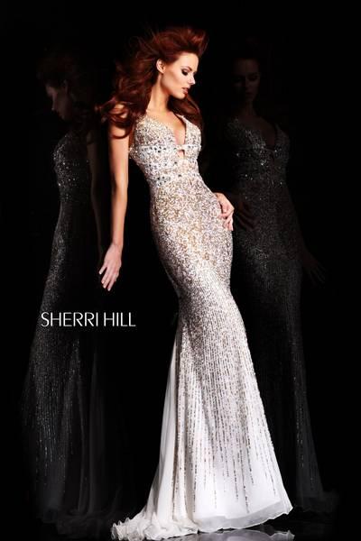 Sherri Hill 19306