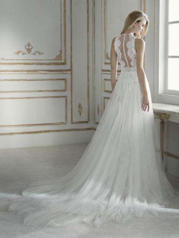 La Sposa Pronovias 13479